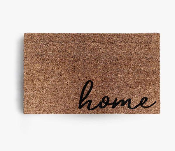 Home Signature Doormat